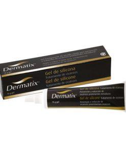 Dermatix siliconen littekencreme
