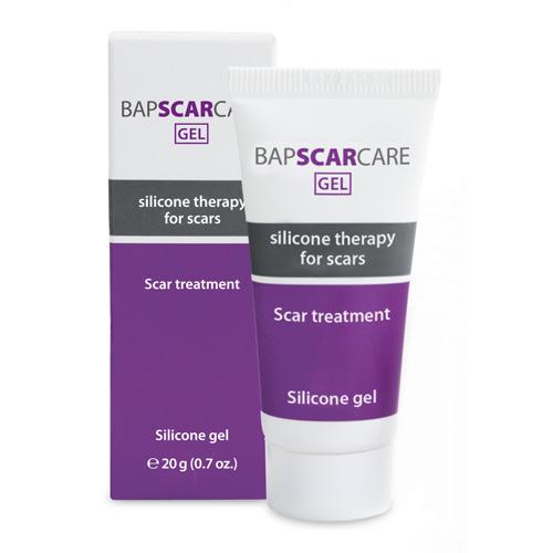bapscarcare siliconegel 20 gram
