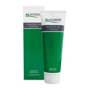 Alhydran littekencreme 250 gram