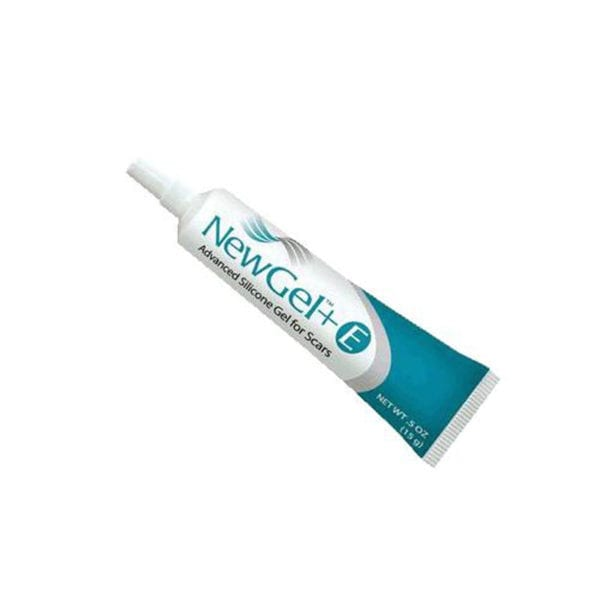 newgel littekencreme schuin 15 ml met vitamine E