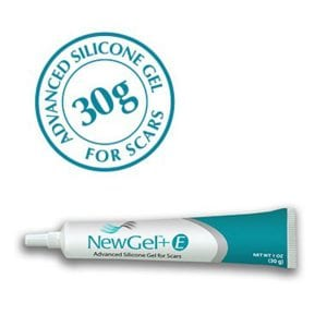newgel littekencreme 30 ml met vitamine E