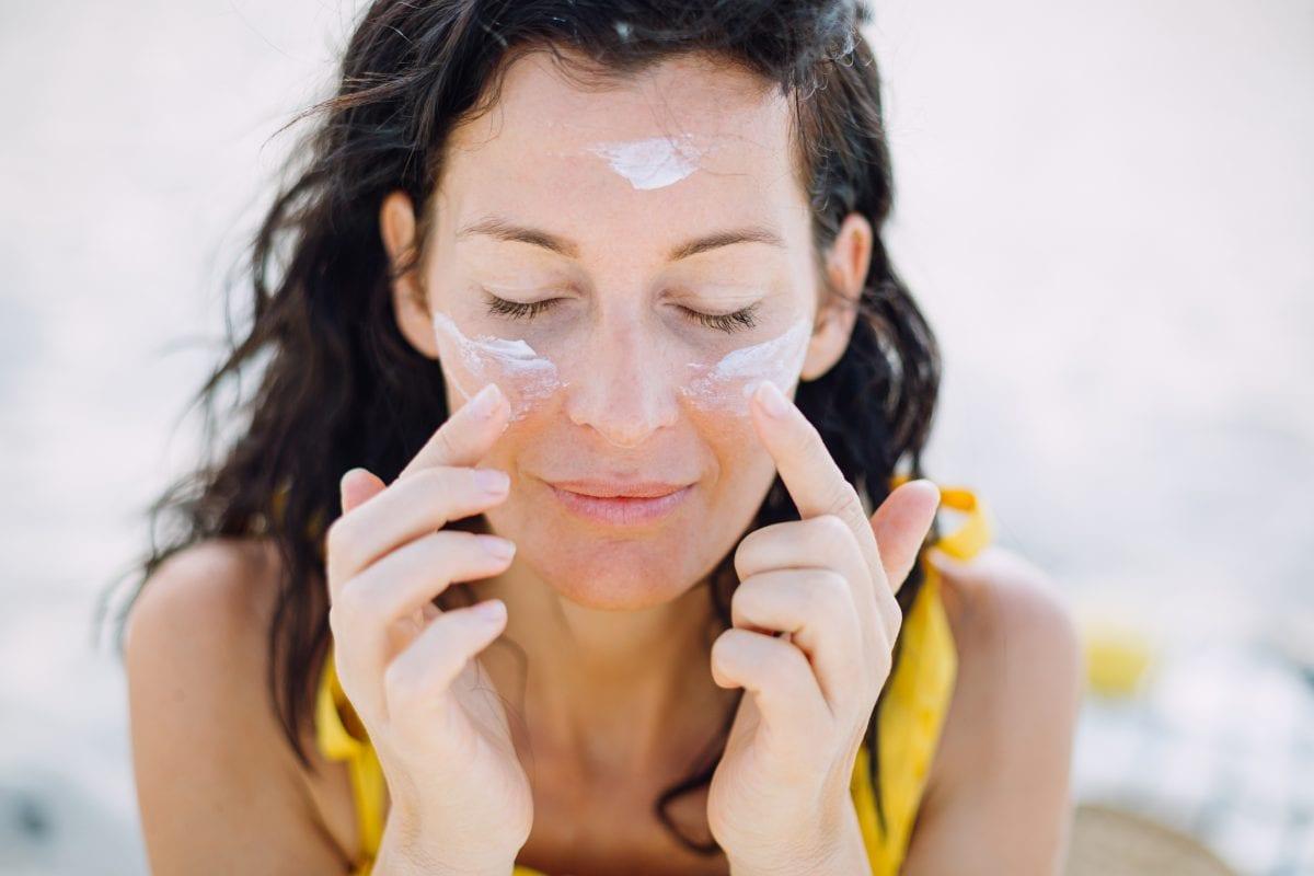 bescherm jouw huid elke dag tegen uva en uvb stralen